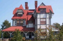 Emlen Physick Estate